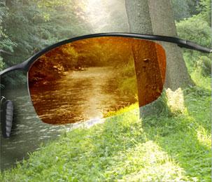 Drivewear - venku jasné slunce